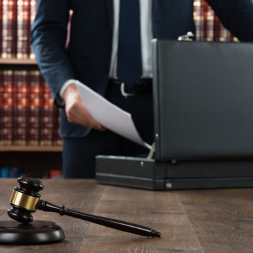 How to win a court case